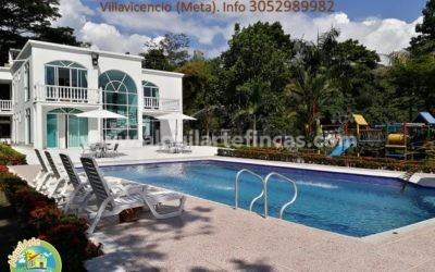 Cód 49 – Quinta La Alborada, Villavicencio (Meta), 20 personas