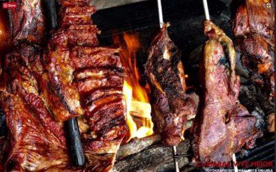 Los mejores platos típicos del llano