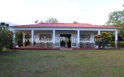 Cód 30 – Finca Villa Yormary, Restrepo (Meta), 10-12 personas